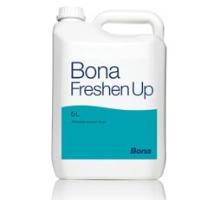 Bona Freshen up - základní ošetření dřevěných podlah, 5l