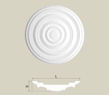 Stropní dekorace Cezar 740x38mm