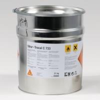 Kontaktní lepidlo pro pvc hydroizolační fólie Sikaplan Sika Trocal C 733 20kg