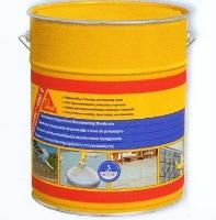 Pružný PU hydroizolační nátěr pro exteriéry Sikalastic-490 T 5kg