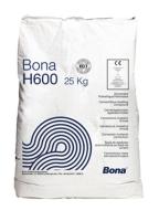 Samonivelační cementová stěrka pod parkety Bona H600 25kg