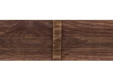 Cezar PREMIUM spojka, PVC, 59mm, dub bahenní, dekor 156