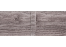 Cezar PREMIUM spojka, PVC, 59mm, dub sardínie, dekor 157