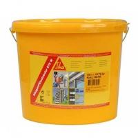 Ochranný elastický nátěr na betonové a cementové podklady Sikagard 675 W Elastocolor RAL 7030 15l