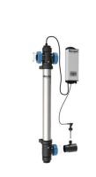 UV-C Duplex sterilizátor 80 W pro úpravu bazénové vody