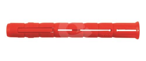 Vícezónová hmoždinka BIZEPS 10x90