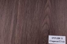 Vinylová podlaha Epifloor Elegance, dekor 9, 228,6x1219,2x3mm