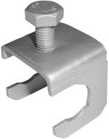 Svorka páska-páska-drát-příložka SKTzp N V4A Tremis