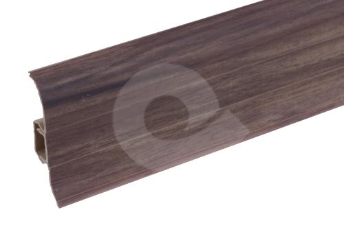 Podlahová lišta soklová Cezar Premium 202
