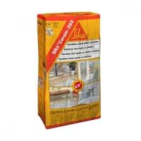 Flexibilní lepidlo na obklady a dlažbu SikaCeram 253 Flex C2TES1 25kg