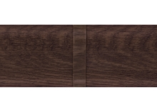 Cezar PREMIUM spojka, PVC, 59mm, dub congo, dekor 176