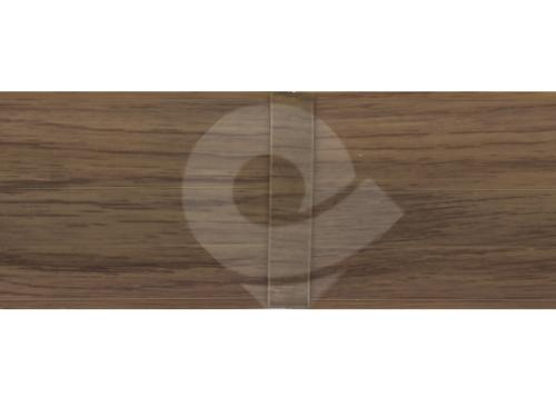 Cezar PREMIUM spojka, PVC, 59mm, dub chester, dekor 224
