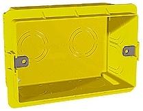 Instalační krabice pod omítku Allegro