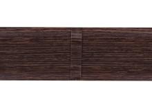 Cezar PREMIUM spojka, PVC, 59mm, zebrano, dekor 112