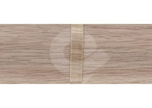 Cezar PREMIUM spojka, PVC, 59mm, dub alcanta, dekor 175