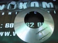 Krycí manžeta 100mm pr. 230mm