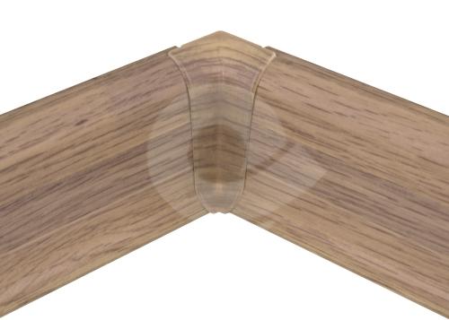 Cezar PREMIUM vnitřní roh, PVC, 59mm, bambus thajský, dekor 116