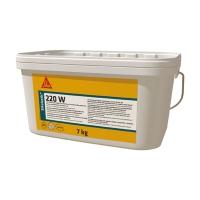 Hydroizolační nátěr pro keramické obklady a dlažbu Sikalastic-220 W 7kg