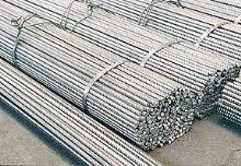 Ocel betonářská v tyčích