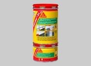 Konstrukční lepidlo a opravná hmota na bázi epox. pryskyřice Sikadur-31CF Normal 6kg