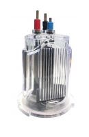 Náhradní elektrolytická cela