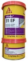 Epoxidové konstrukční lepidlo Sikadur-31 EF 1,2kg