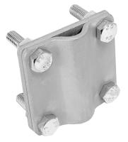 Spojovací svorka páska-drát měděná SR 3b Tremis