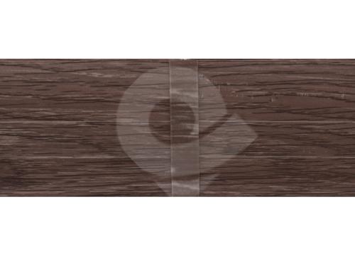 Cezar PREMIUM spojka, PVC, 59mm, dub ibiza, dekor 221