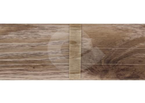 Cezar PREMIUM spojka, PVC, 59mm, dub hamilton, dekor 216