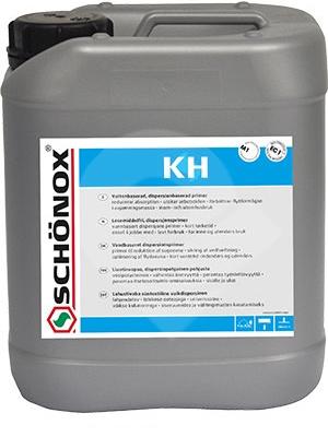 Disperzní penetrace na savé podklady Schonox KH
