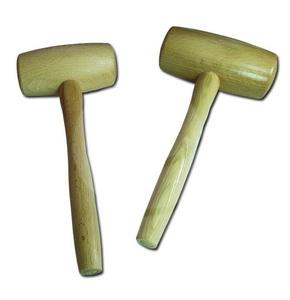 PHT dřevěná palička 350g