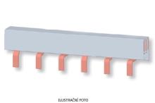 Propojovací lišta S1L/210/16 kolíková OEZ