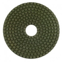 Kotouč na leštění betonu Redimax E-Line Diamond Disc 50 šedý
