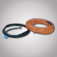 Topný kabel ADSV do litých anhydritových nebo cemflow podlah v tloušťce 4-5cm jednožilové