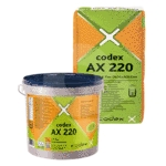 CODEX AX 220 A+B 2-komponentní tekutá hydroizolace 22kg
